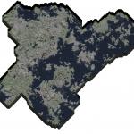 Unsere Minecraft Map bei Tag