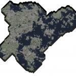 Minecraft Map - 17.09.2010