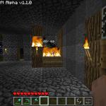 Feuer im Haus 1