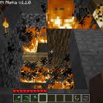 Feuer im Haus 3